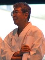 Mitsuru Okada